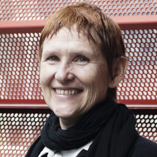 Honorary Associate Professor Anitra Nelson