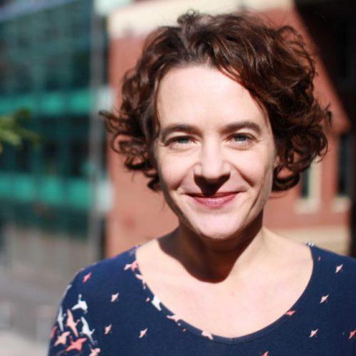 Professor Sarah Bekessy