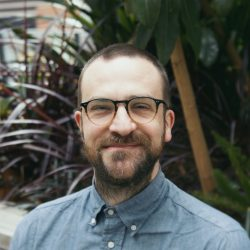 Dr Benjamin Cooke