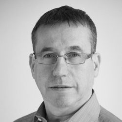 Dr Brendan FD Barrett