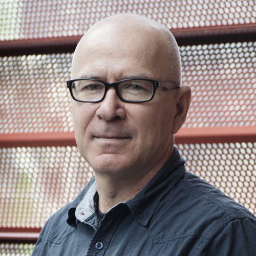 Dr Brian Coffey