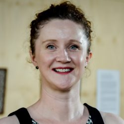 Dr Cecily Maller