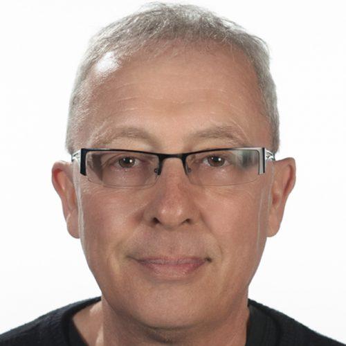 Professor Gavin Wood
