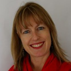Ms Helen Scott
