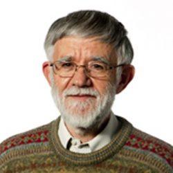 Honorary Associate Professor Ian Thomas