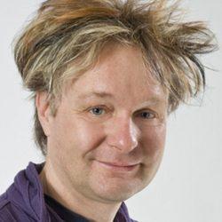 Dr Jan Scheurer
