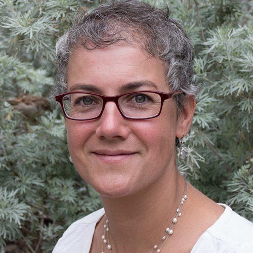 Associate Professor Karien Dekker