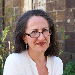 Dr Karyn Bosomworth