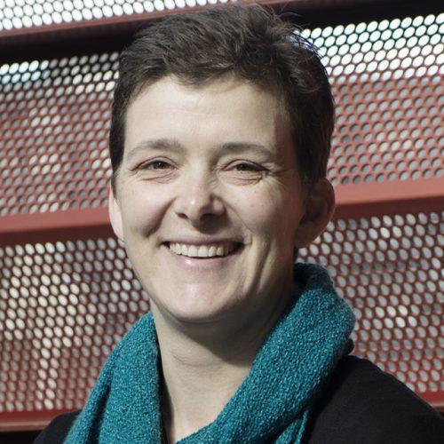 Professor Libby Porter