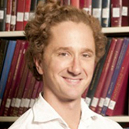 Associate Professor Marco Amati