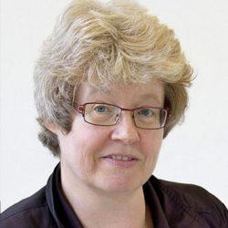 Dr Marietta Haffner