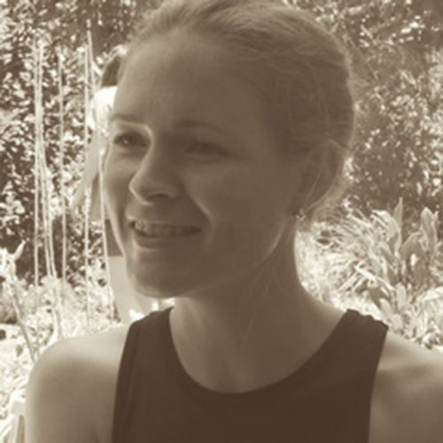 Dr Megan Nethercote