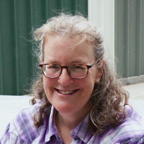 Dr Melissa Neave