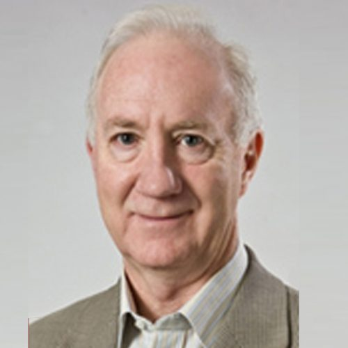 Professor Michael Buxton