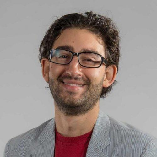 Dr Adrian Camilleri