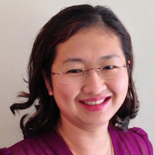 Dr Rachel Ong