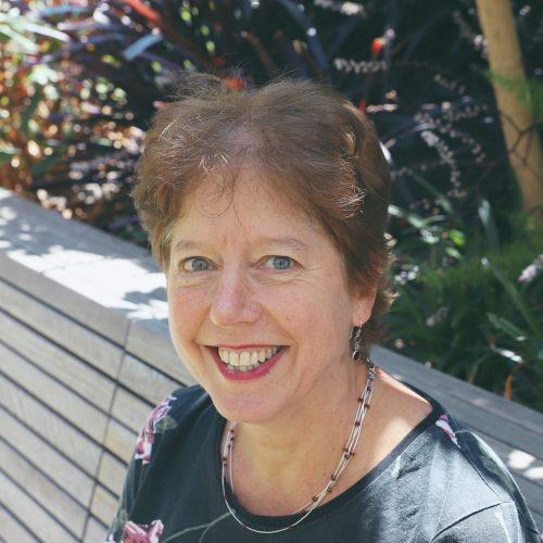 Emeritus Professor Robin Goodman