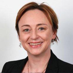 Dr Sarah Sinclair