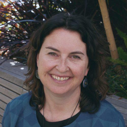 Dr Susie Moloney