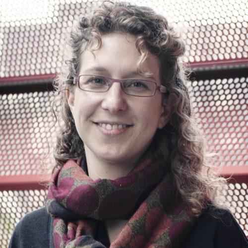 Dr Yolande Strengers