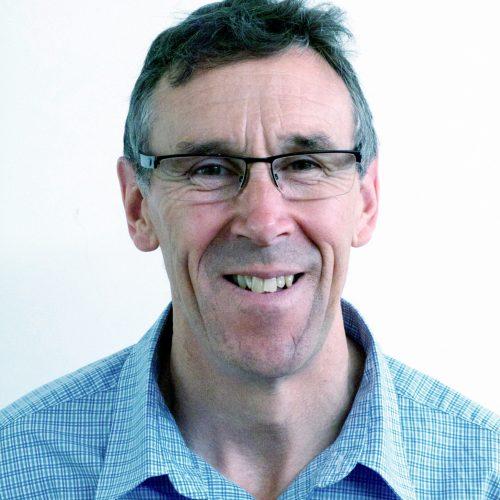 Dr Ian McShane