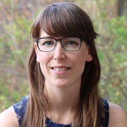 Ms Kate Ferguson