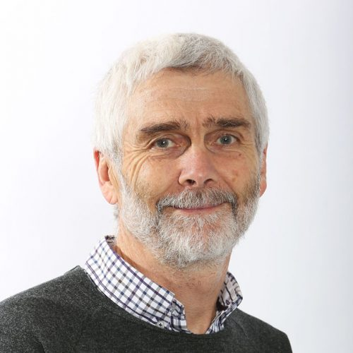 Professor Tony Dalton