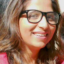 Jharana Bhattarai