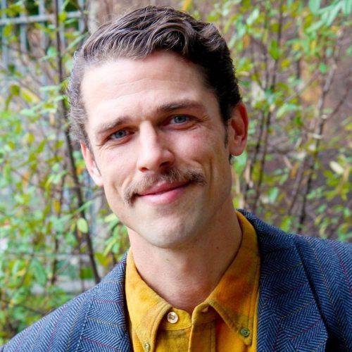 Theodore Hartman