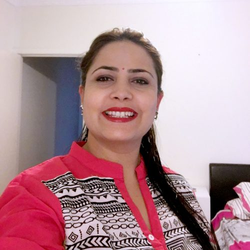 Merina Lohani Sitoula