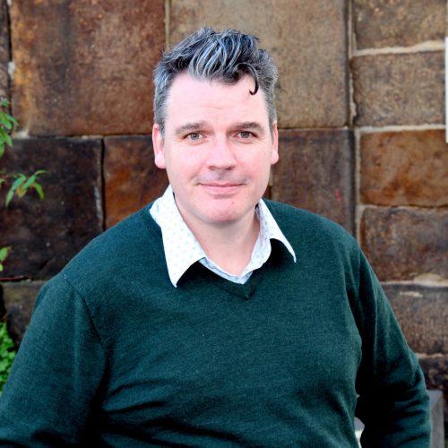 Todd Denham