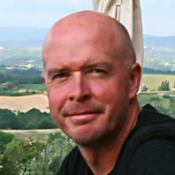 David Meiklejohn