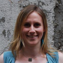 Sarah Robertson