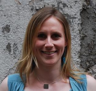 Dr Sarah Robertson