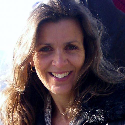 Helen Corney