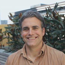 Dr Matthew Selinske
