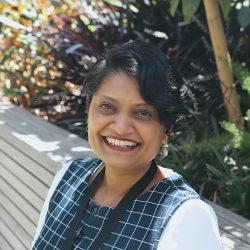 Dr Mittul Vahanvati