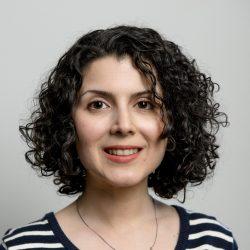 Dr Leila Mahmoudi Farahani