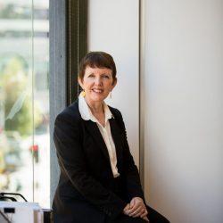 Distinguished Professor Billie Giles-Corti