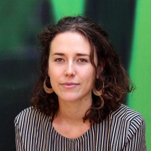 Caitlin Bevan