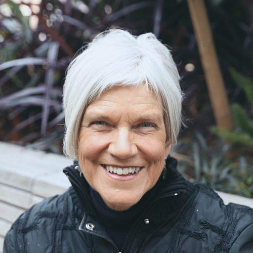Dr Joan Staples