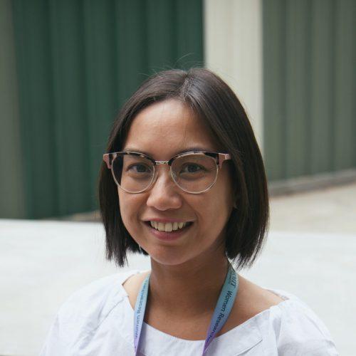 Dr Karen Villanueva