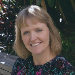 Dr Melanie Davern