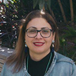 Dr Nooshin Torabi