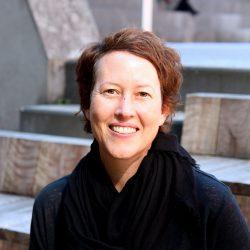 Dr Sarah Foster