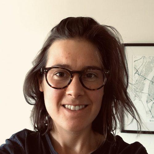 Dr Claire Boulange