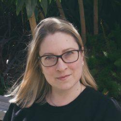 Dr Lucy Gunn