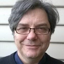 Stefan Cvetkovski
