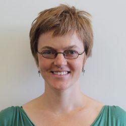 Dr Blythe McLennan