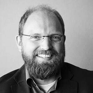 Dr Matthias Garschagen